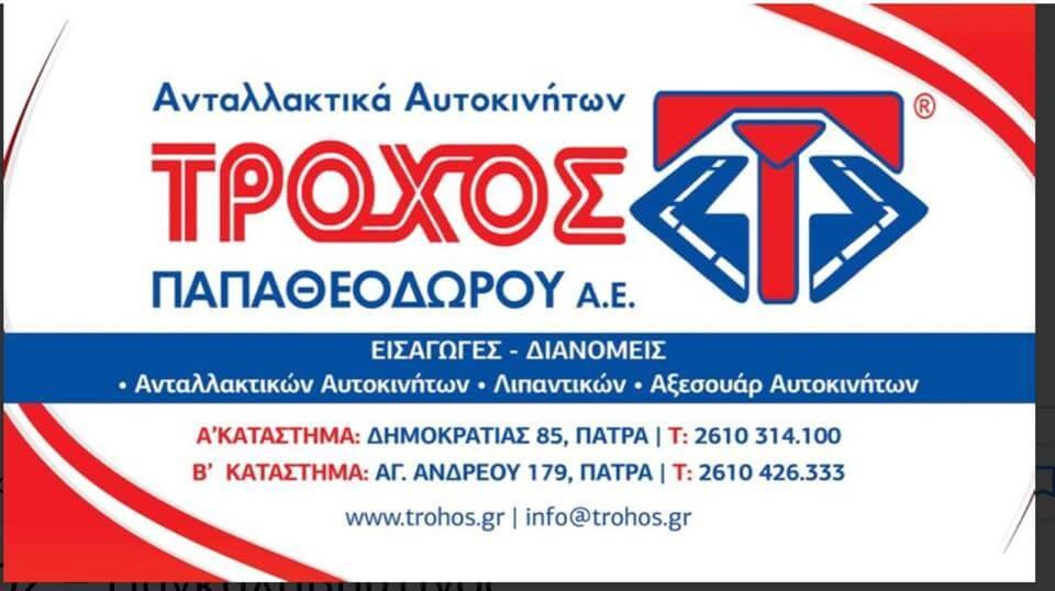 trohos.gr